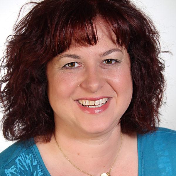 Claudia Zscherneck
