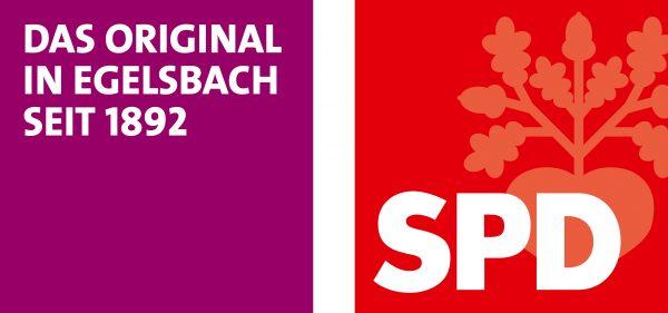 Logo: SPD Egelsbach